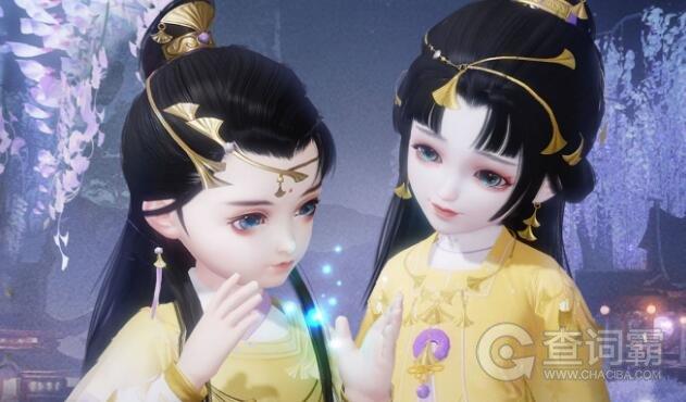 一梦江湖2020重阳节活动玩法分享