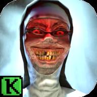 山寨版恐怖修女第二代