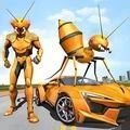 绳索蚂蚁机器人