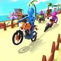 骑上我心爱的小摩托
