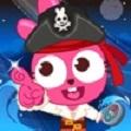 泡泡小鎮海盜大冒險