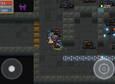 元气骑士武器怎么合成 元气骑士武器攻略