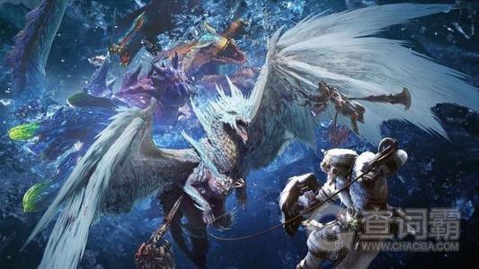 怪物猎人世界冰原黑龙讨伐要准备什么 讨伐黑龙技巧