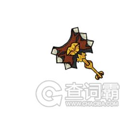 不思议的皇冠怒意巨斧什么属性 怒意巨斧武器讲解