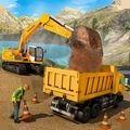 泥沙挖掘機