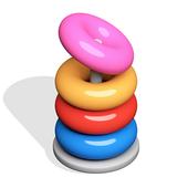 3D圓圈分類