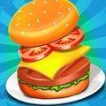 兒童漢堡包制作