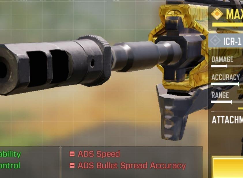 使命召喚手游槍械穩定性提升方法 使命召喚手游槍械穩定性怎么提升