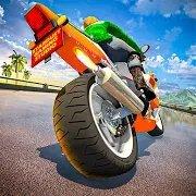 GP摩托車比賽