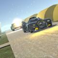 鋼鐵蝙蝠戰車