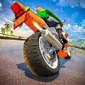 GP摩托車比賽2020