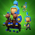 戰爭之王傳奇軍團