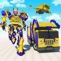 垃圾車機器人游戲