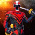 英雄戰隊忍者戰士