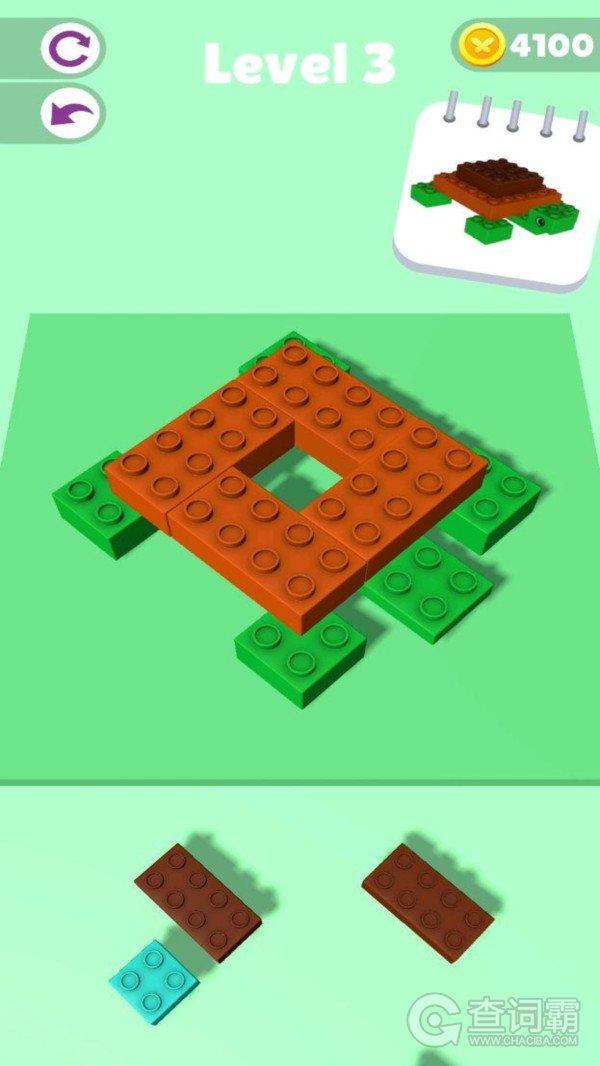方块建造者