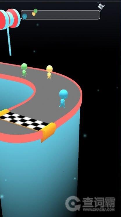 生存竞赛疯狂之路3D