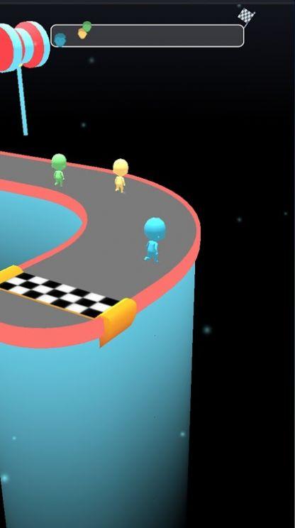 生存竞赛疯狂之路3D截图