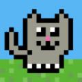 像素凯蒂猫