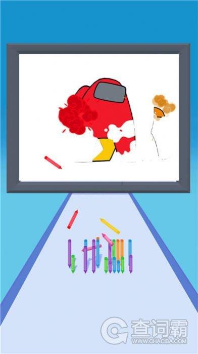 铅笔闯关赛