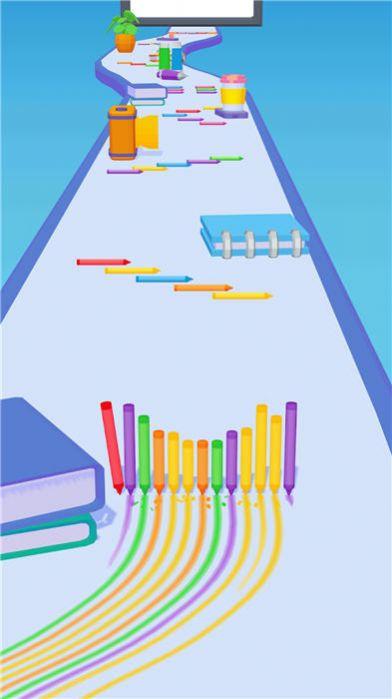 铅笔闯关赛截图