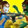 两小伙战僵尸3D