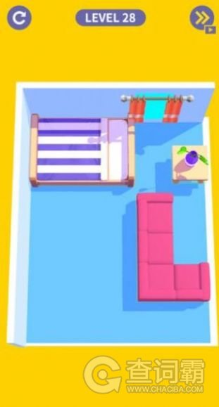 家具修理3D