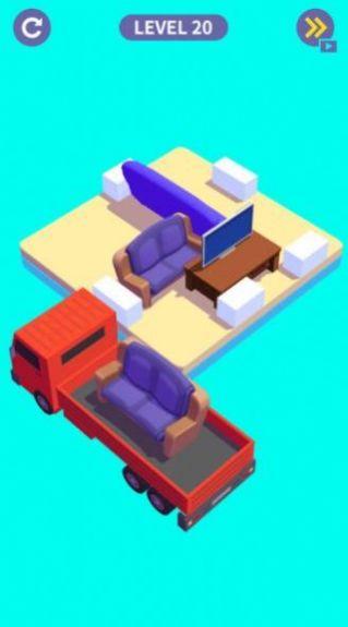 家具修理3D截图