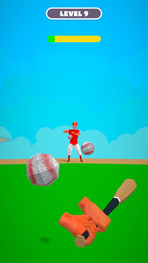 棒球抽签截图