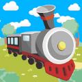 小火车冒险