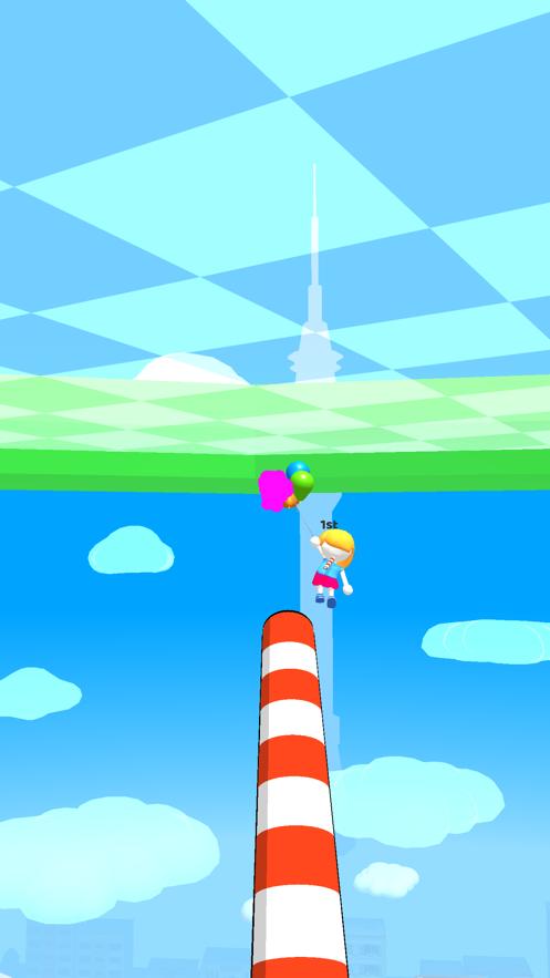 气球竞速大作战截图