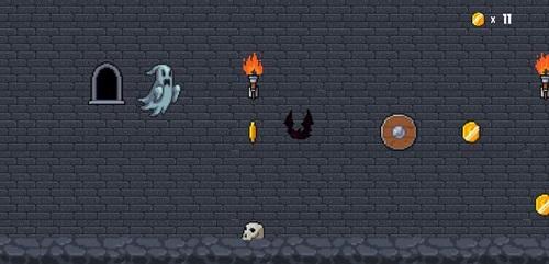 幽灵飞截图