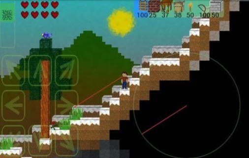 像素游乐世界截图