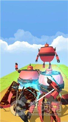 动作忍者3D