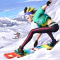 滑雪大乱斗