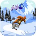 小熊滑雪冒险
