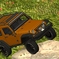 越野車模擬器