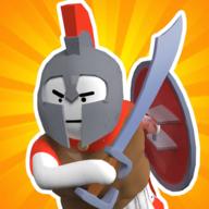 我是罗马战士