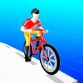 自行车快跑