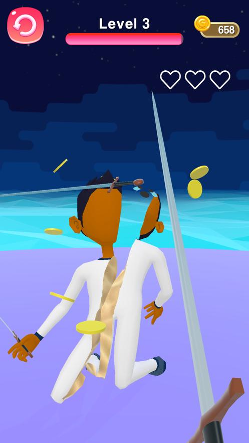 斗剑3D截图