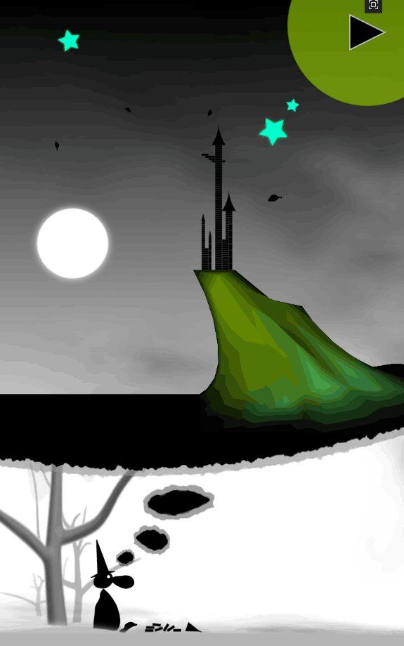 艾格伯特之塔截图