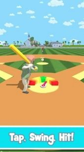 棒球小子明星截图