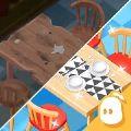 合并餐廳游戲