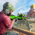 狙击手传奇射击2021