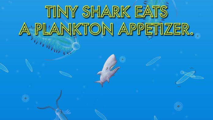 美味深蓝鲨鱼版1截图