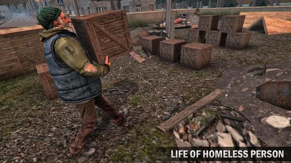 乞丐模拟器最新截图