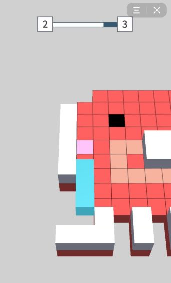 方块翻翻乐1截图