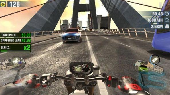 交通极速摩托截图