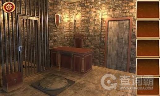 地牢房间逃生