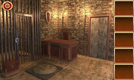 地牢房间逃生截图