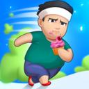 肥宅跑酷賽